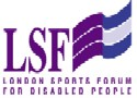 London Sports Forum for Disabled people